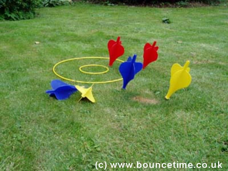 Cheap Giant Outdoor Games