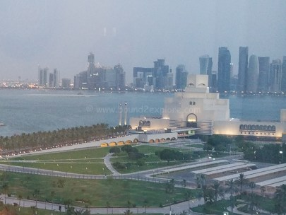 Islamic museum Doha