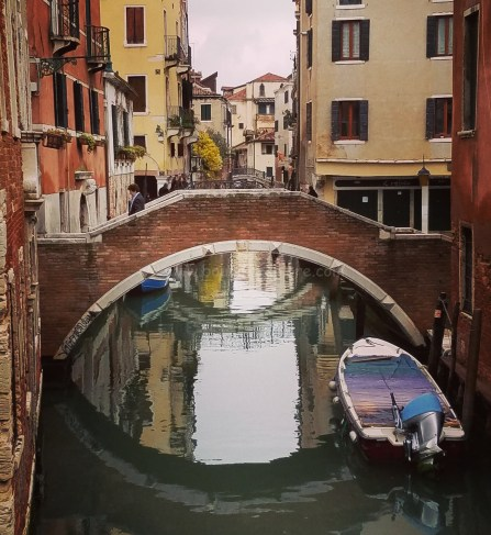 a day trip to Venice from Milan