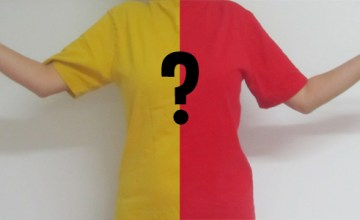 Red and Yellow Shirts - Political Situation in Thailand