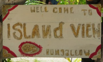 Island View Bungalows - Gili Air, Indonesia