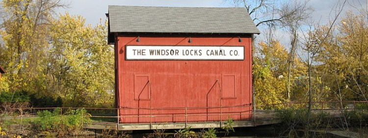 Windsor Locks Canal Company