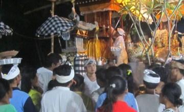 Trance Dance Bali