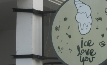 Ice Love You - Vegan Ice Cream - Chiang Mai