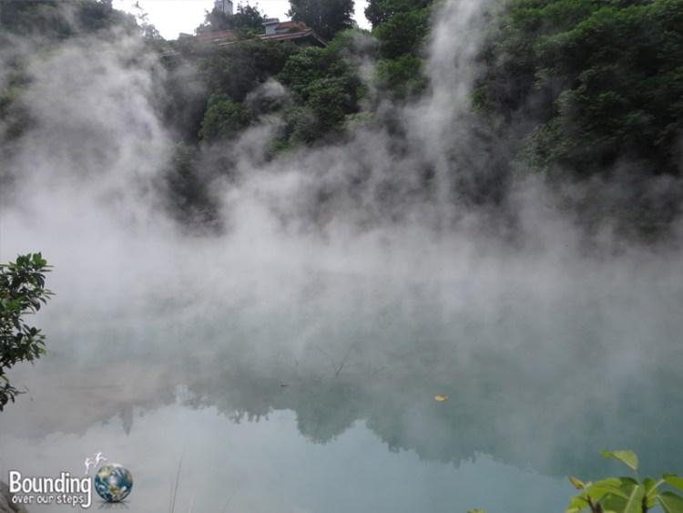 Beitou District - Taipei - Thermal Valley