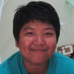 Lesbian in Thailand - Apple - Bio
