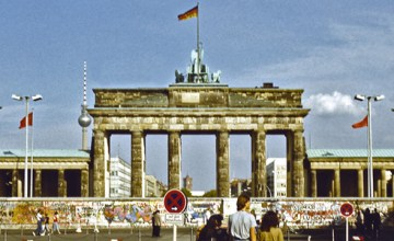 Berlin - History from Frau B - Featured