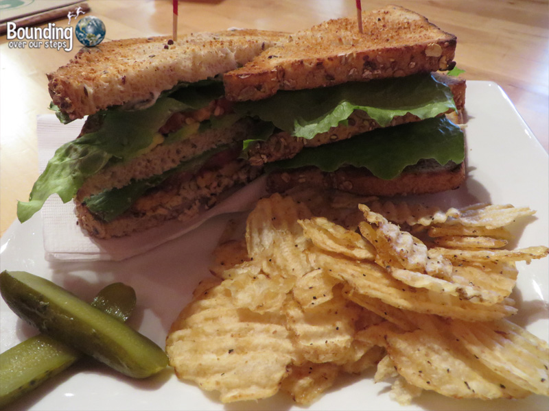 Vegetarian Restaunrats In Kitchener Waterloo