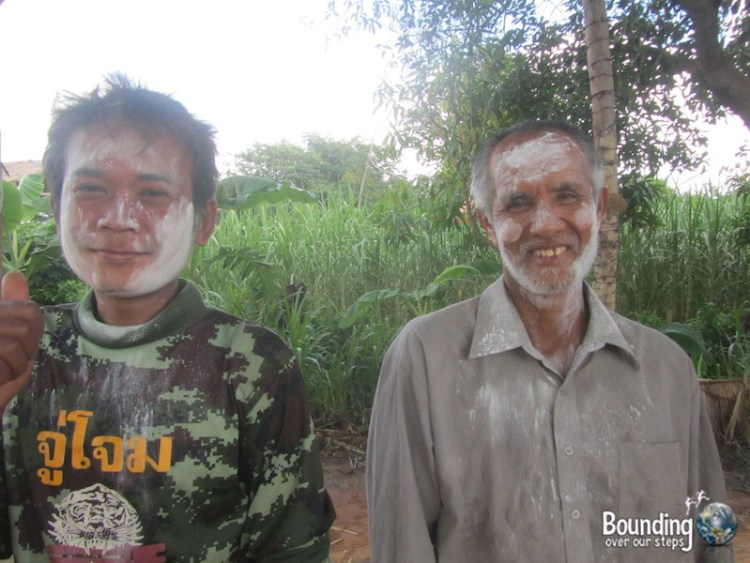 Surin Project - Happy Mahouts