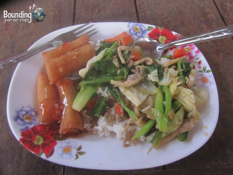 Surin Project - Vegan Food 1