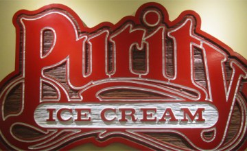 Purity Ice Cream - Featured