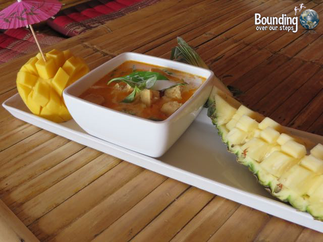 Things to do in Koh Lanta - Fruit Curry