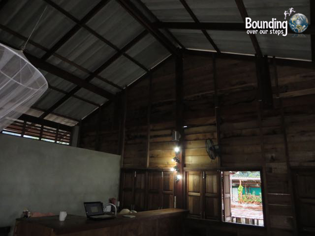 Things to do in Koh Lanta - Inside House
