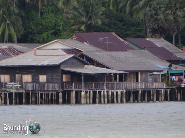 Things to do in Koh Lanta - Stilted Houses