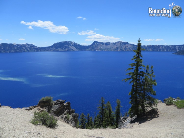 Pic 6 - Crater Lake - Steel Bay