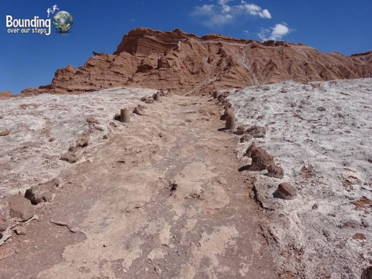Atacama Desert - Valle de la Luna - Hike