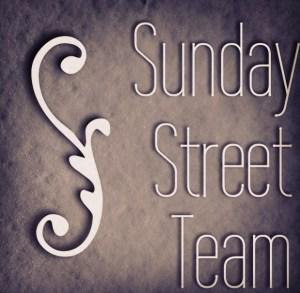 Sunday Street Team