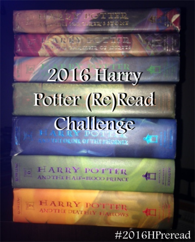 hp reread challenge 2