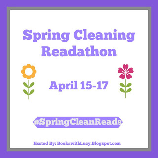 Spring Cleaning Readathon