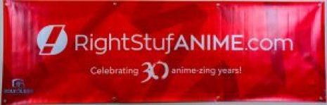 Right Stuf Banner