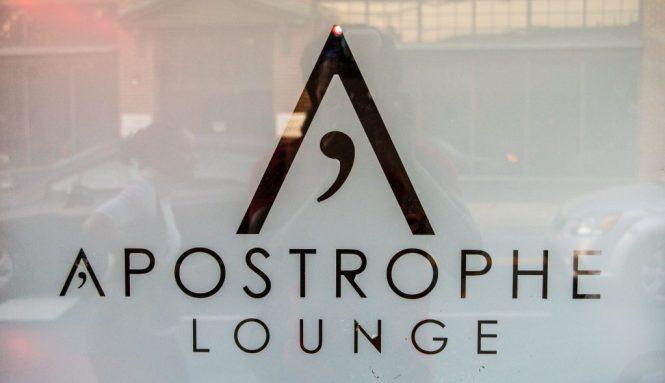 Apostrophe Lounge