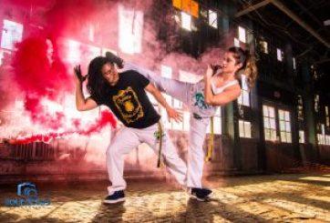 Charlotte CDO Felipe And Adriana