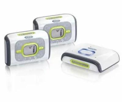 2000 Ft Range Baby Monitor