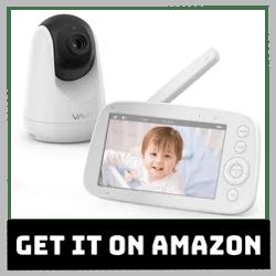 VAVA VA-IH006 Video Baby Monitor