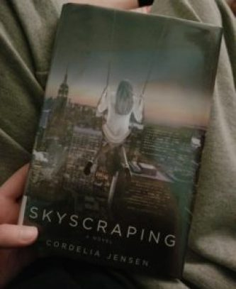 Review: Skyscraping Cordelia Jensen
