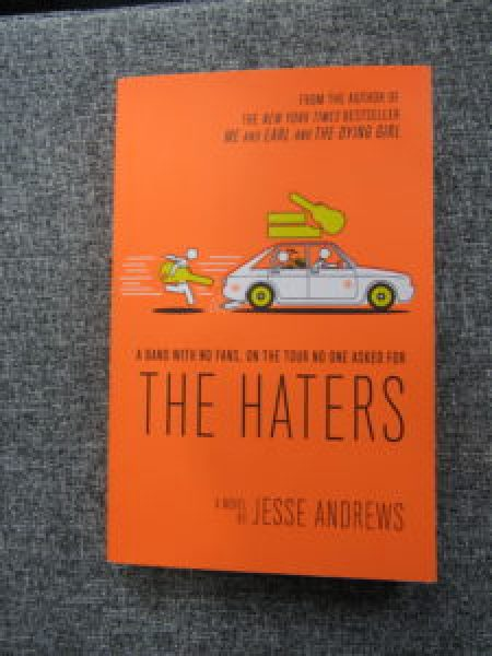 The Haters - Jesse Andrews review
