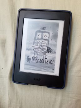 Love & Other Things Michael Tavon