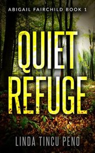 quiet refuge - linda tinco peno