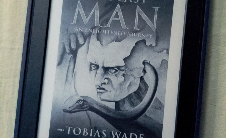 The Last Man trilogy Tobias Wade review