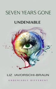 Undeniable - Liz Iavorschi-Braun