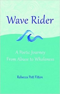 Wave Rider Rebecca Pott Fitton
