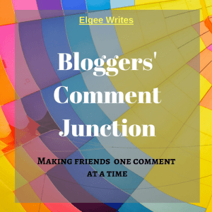 Bloggers' Comment Junction