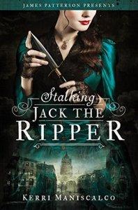 Stalking Jack the Ripper - Kerri Maniscalco