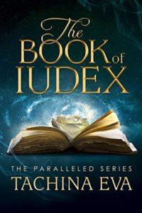 The Book of Iudex - Tachina Eva