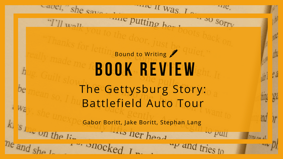 The Gettysburg Story- Battlefield Auto Tour review