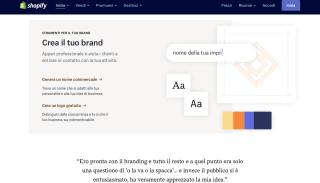 Come creare un negozio online dall'aspetto professionale?