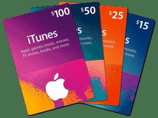 Come utilizzare iTunes Card