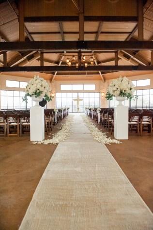Barton Creek Country Club- pavilion for ceremony.