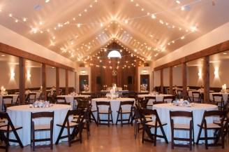 Heritage House reception