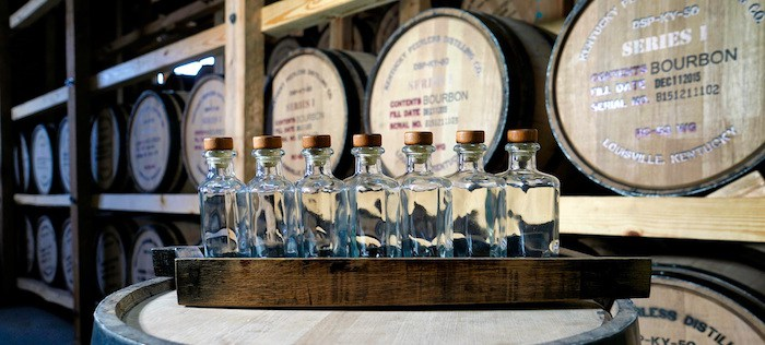 New: Kentucky Peerless Distilling $1,000 Bourbon
