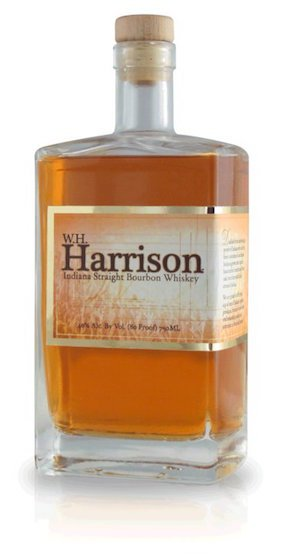 Tasted: W.H. Harrison Indiana Bourbon