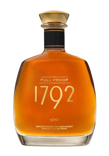 New: 1792 Full 125 Proof Bourbon