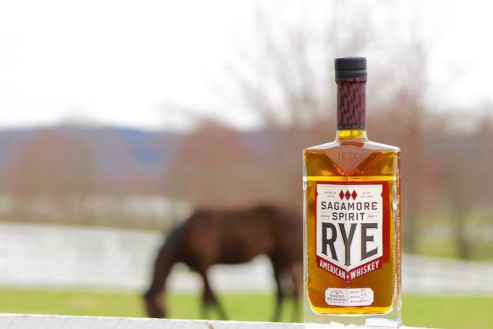 New: Sagamore Spirit Rye Whiskey Is One Billionaire's New Frontier