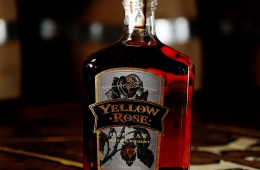 Yellow Rose Distilling - Yellow Rose Outlaw Distillers Reserve