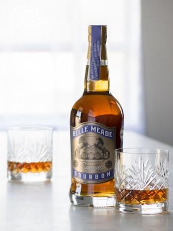 Belle Meade Bourbon Cognac Cask Finish Has Great Potential