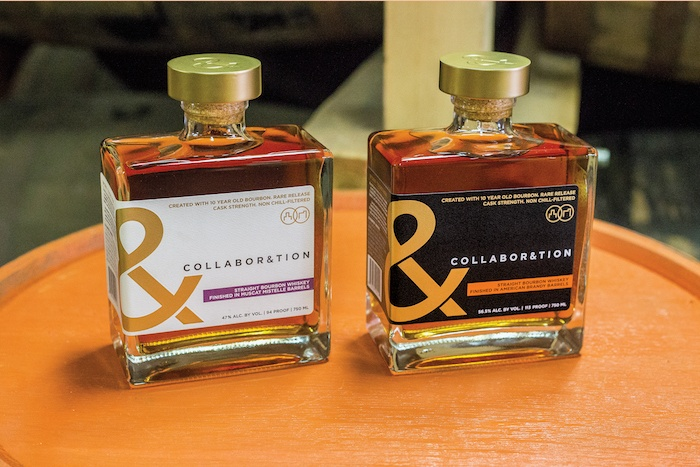 Tasted: Bardstown Bourbon Company Collaboration (American Brandy Edition)